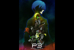 PERSONA3 THE MOVIE�@��3 Falling Down